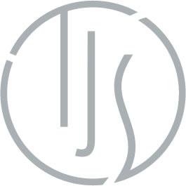 Initial U Pendant