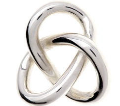 Infinity Love Knot