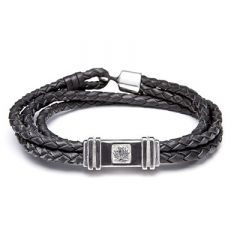 Waratahs Bracelet Charm - front