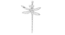 Sterling Silver Jewellery