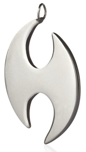 Pewter jewellery from Pendants Australia